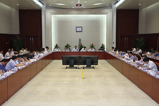 电力交易市场信用体系建设专题会议在京召开