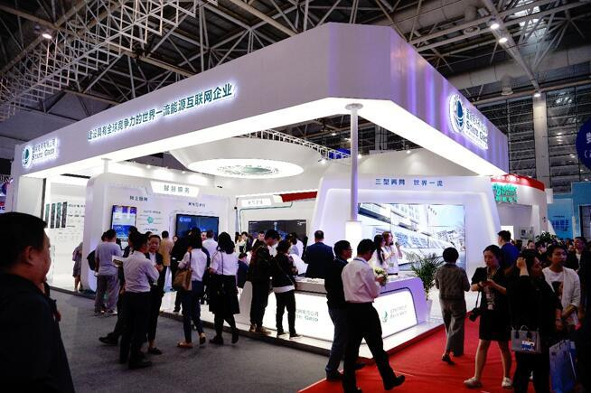 数字中国:国网信通产业集团数字成果令人瞩目