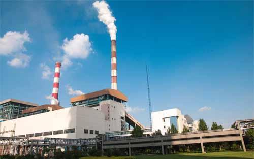 超低排放下湿式电除尘器对PM2.5的治理效果