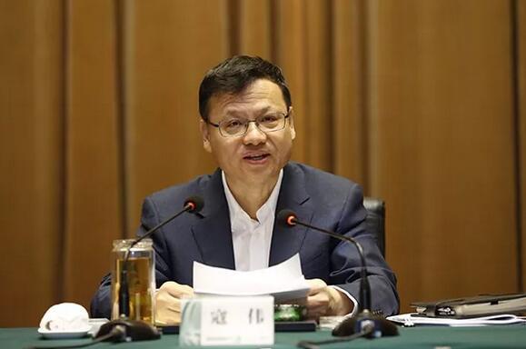 寇伟:以供给侧结构性改革助推国家电网高质量发展