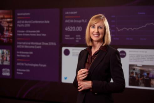 AVEVA 全球研究揭示企业数字化转型的三大投资重点