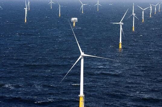 福建2020年度省重点项目公布海上风电项目17个