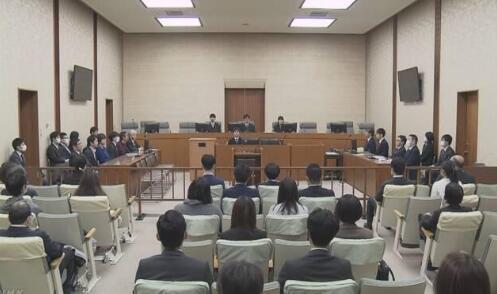 日法院判决国家和东京电力对福岛核事故避难者人均赔偿约4万