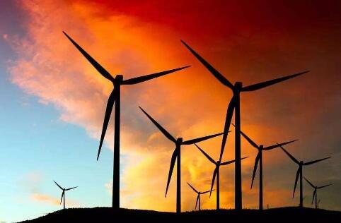 国内陆上风电发展情况分析