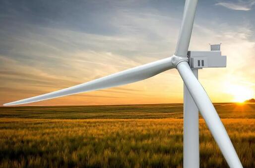2019年全球风机订单量接近100GW 维斯塔斯居第一