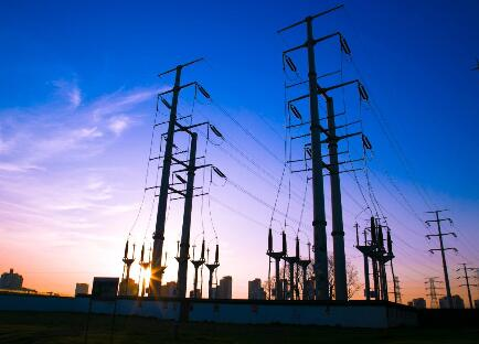 2020年预计我国发电设备完成生产约8500万千瓦