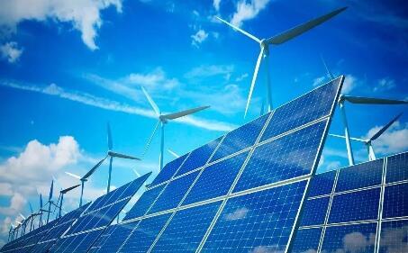 风光互补发电系统的互补性及优势