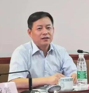 【人事】王安民任中核集团副总经济师,尤永春任中核环保总经理