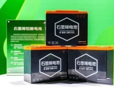 石墨烯+锂电池≠石墨烯电池,真正的石墨烯电池远未出现