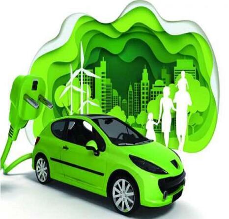 未来5年电动汽车发展趋势分析