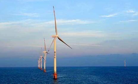 政策助力我国风电平稳走向平价时代