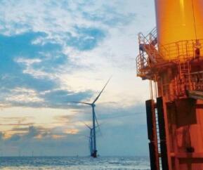 亚太海上风电领域投资规模超100亿美元