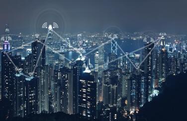 我国智慧城市发展现状分析