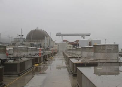 美国圣奥诺弗雷核电站意外溢出7000加仑污水