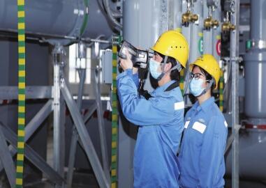 广东电网阳江供电局220千伏平地变电站扩建工程投产