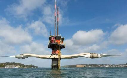 海洋发电:蓝色能源革命的时代已经到来