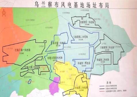 内蒙古电力公司首个跨省区输变电工程纳入国家规划