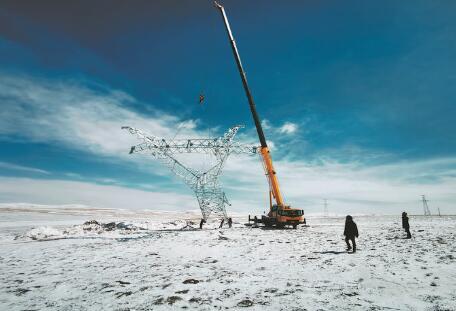 电网建设:服务脱贫攻坚的主战场