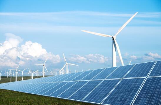 总投资40亿元发电项目落户新疆八师一三四团