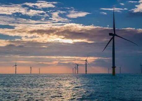浮式海上风电掀投资热潮