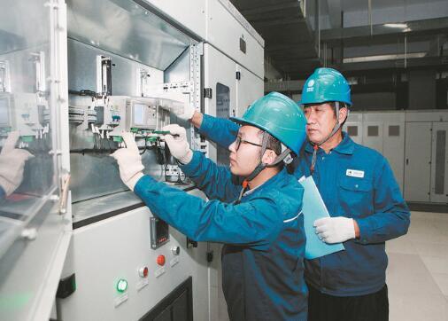 国网山东电力全力拓展综合能源服务深度广度