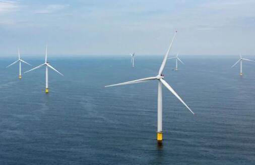 特瑞堡斩获全球最大的海上风电场的产品供货合同