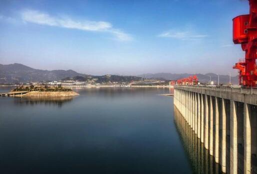三峡水库消落至160米,释放近六成防洪库容迎接主汛期