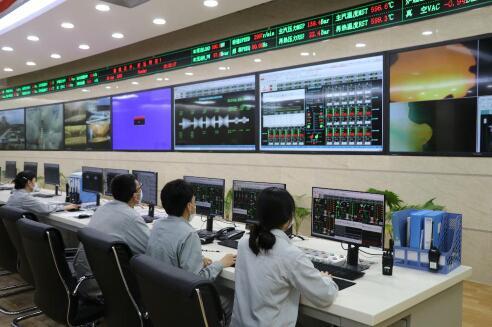 孟加拉国帕亚拉燃煤电站1号机组通过720小时连续可靠性试运行