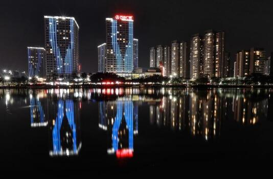 """广州南沙""""获得电力""""更便捷 接电零成本"""