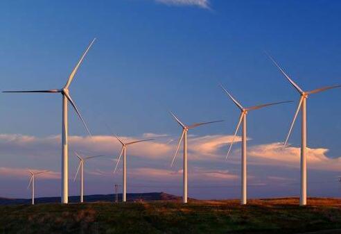 2020年中国风电行业市场现状及发展趋势分析