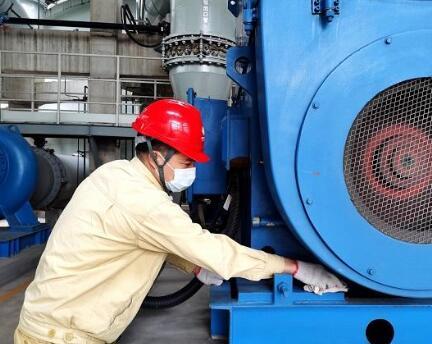 国华电力柳州电厂开展电气设备无渗漏集中治理
