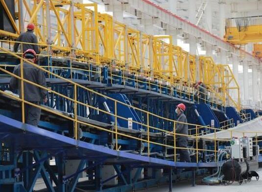 山东惠民县将打造国内最大的大功率风电装备产业基地
