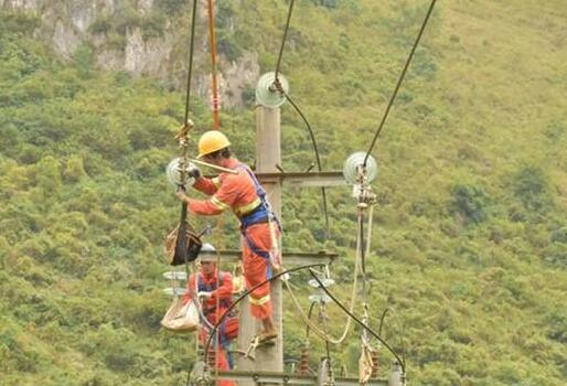 斥资1.5亿改造农网,广西边境地区崇左市加大电力扶贫力度