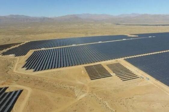 阿布扎比电力公司公布全球最低太阳能电价