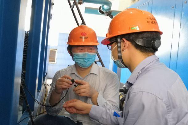 国家能源集团丰城发电公司狠抓设备隐患管控保安全