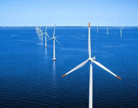 投资超过300亿!江苏如东2020年实施13个海上风电项目