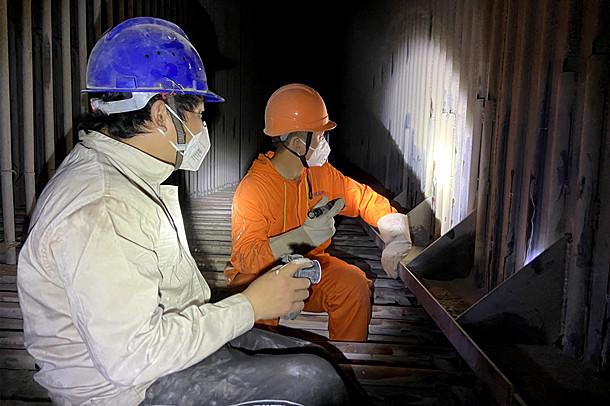 国家能源集团福建泉州热电公司开展专项治理提升设备可靠性