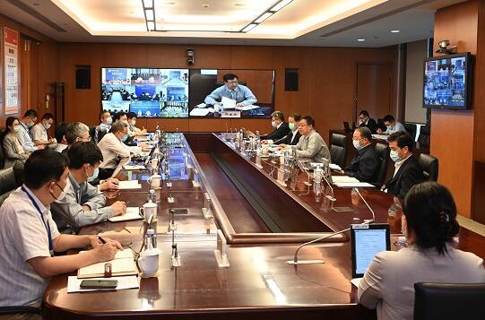 华能集团周密部署两会保电工作