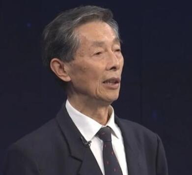 """陈立泉院士:中国锂电全球夺冠,""""电动中国""""能否破解能源危机,谁是未来终极电池?"""