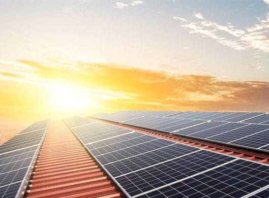 一季度我国新增光伏装机395万千瓦 光伏产品产量增长