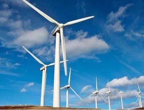 国内首个风电制氢项目在预计今年6月份在河北开工
