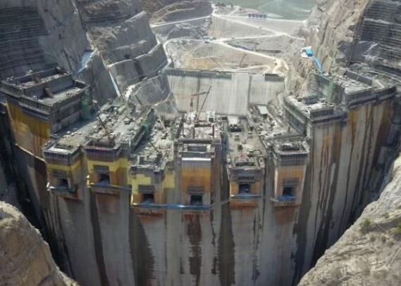 中国第三座超千万瓦级别的水电站,2020年下闸,联合国高度赞赏