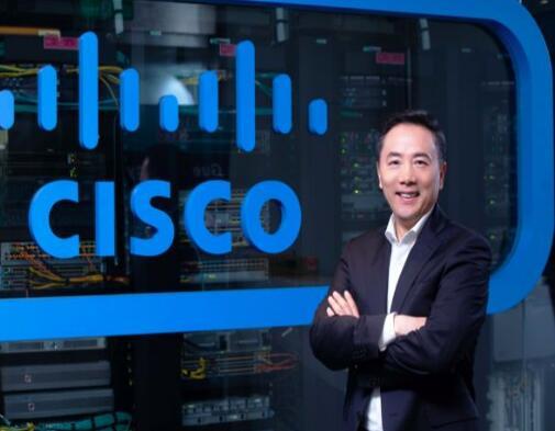 思科全球副总裁曹图强:工业数字化加快企业创新周期