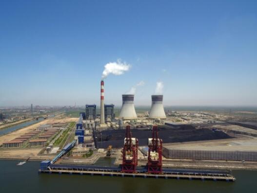 巴基斯坦卡西姆电站累计发电量突破200亿千瓦时