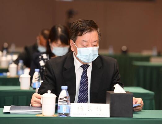 杨长利任中国广核电力股份有限公司董事长