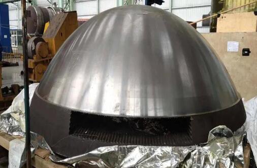 华龙一号海南昌江3、4号机组首个主设备制造正式开工