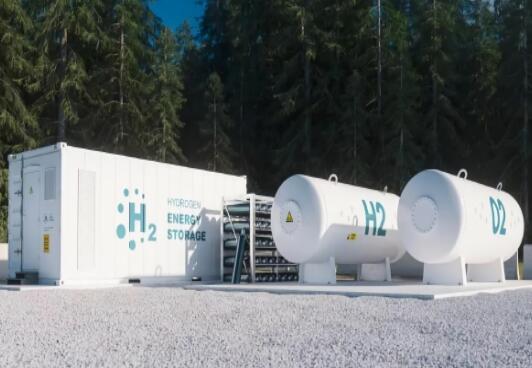 德国战略:补贴资金优先用于氢能技术的研发和示范应用