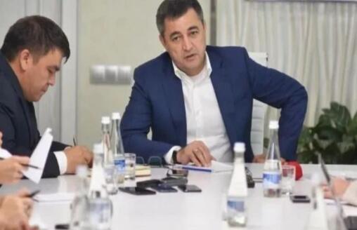 乌兹别克斯坦拟建中亚首座核电厂