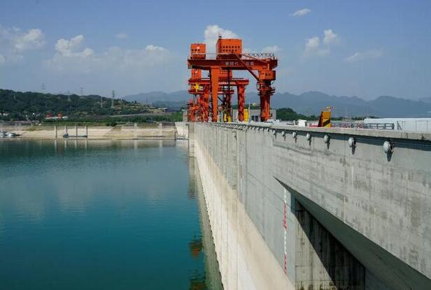 三峡水库水位降至145米 已腾空全部防洪库容