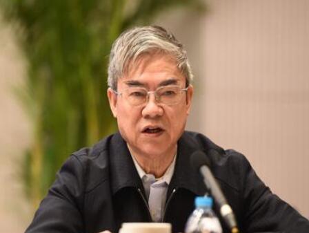 邬贺铨:打造两个平台 奠定智慧城市高质量发展良好基础